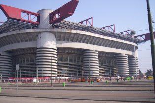 AC Milan & Internazionale - Stadio Giuseppe Meazza (1)