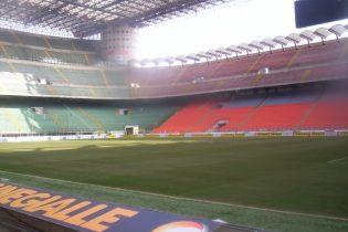 AC Milan & Internazionale - Stadio Giuseppe Meazza (6)