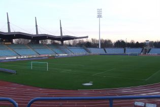 Lille OSC (voormalig) - Stadium Nord Lille Metropole (4)