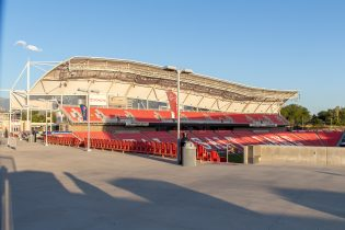 Real Salt Lake - Rio Tinto Stadium (6)