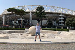 AS Roma & Lazio Roma - Stadio Olimpico (1)