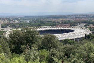 AS Roma & Lazio Roma - Stadio Olimpico (2)