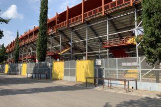Perugia Calcio - Stadion Renato Curi (2)