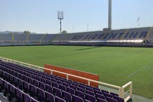 ACF Fiorentina - Stadio Comunale Artemio Franchi (3)