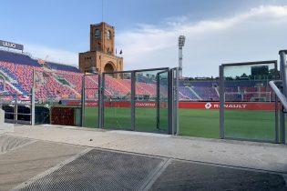 Bologna FC - Stadio Renato Dall'Ara (9)