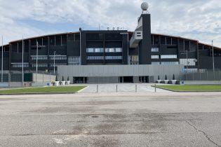 Udinese Calcio - Stadio Friuli (1)